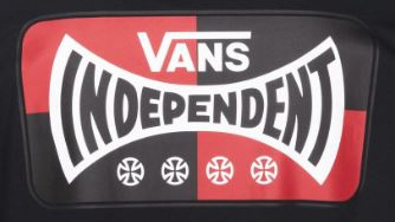 Neu in München: Vans X Independent Collabo Shoes