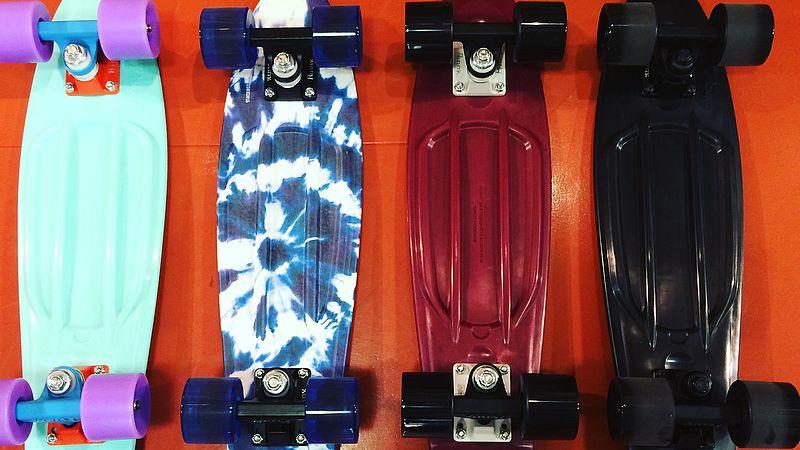 df4f40326248f7 Neuigkeiten - Seite 2 von 4 - Titus.de - Skateboard News
