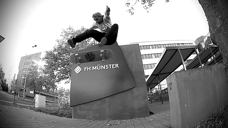 "Filip Labovic | Titus Münster ""Welcome Part"""