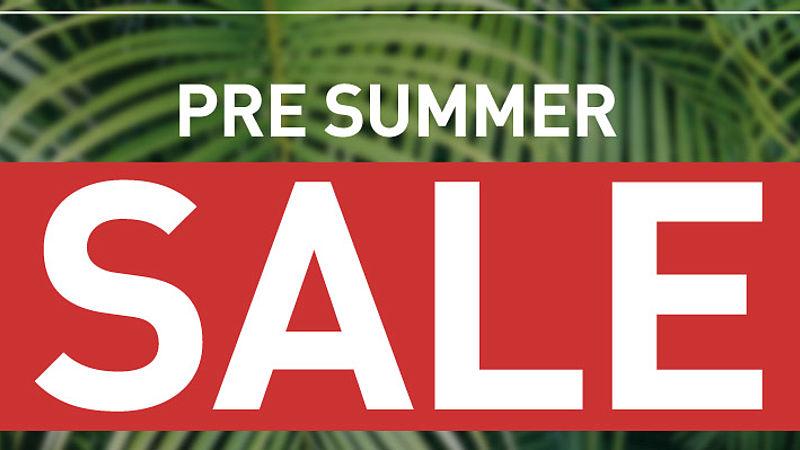 938abd2b976cee Pre Summer Sale im Titus Outlet Zweibrücken