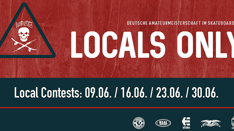 Titus Locals Only Competition 2019