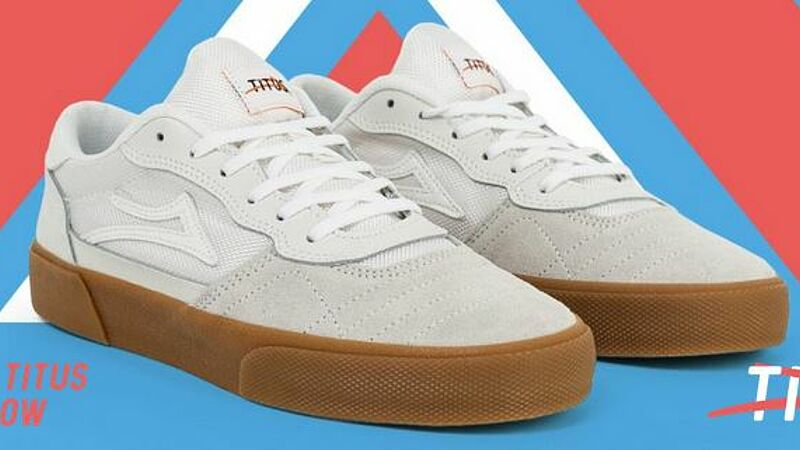 Lakai x Titus Cambridge