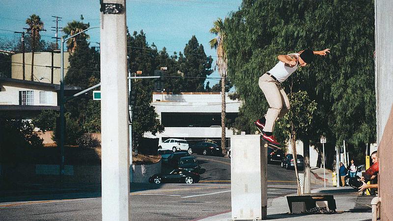 05091bf461a36b Neuigkeiten - Seite 3 von 14 - Titus.de - Skateboard News