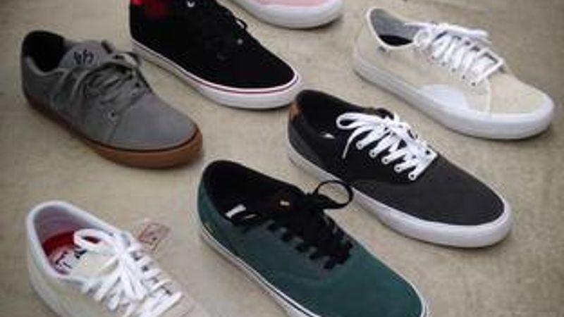 Schuhe stuttgart bord
