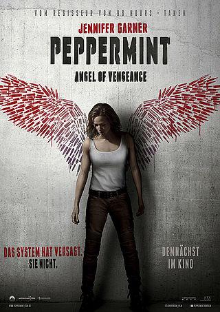 2e89f60c27314c Gewinnspiel zum Kinostart von PEPPERMINT - ANGEL OF VENGEANCE ...