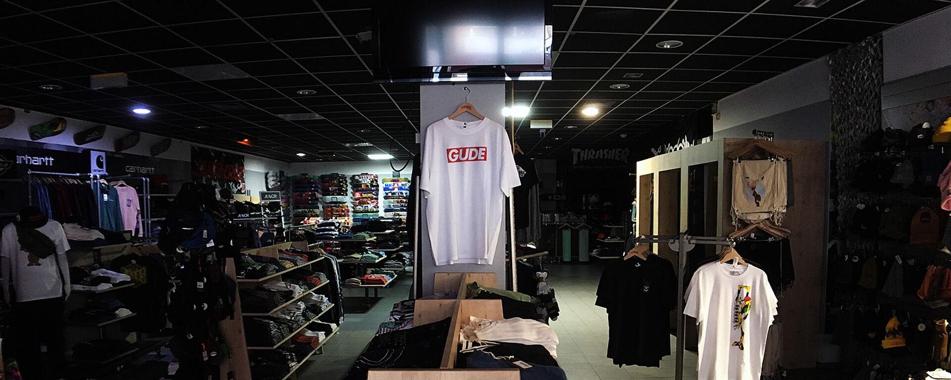 Longboard Shop Wiesbaden