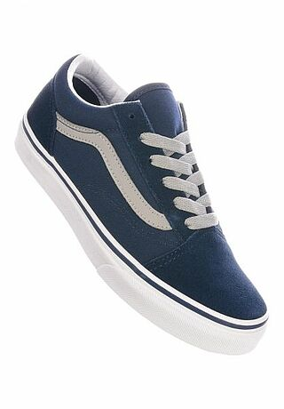 Vans Old Skool für Kids! Skateboard News, Team