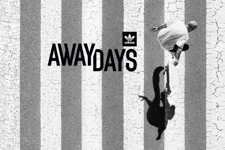 Adidas Skateboarding Away Days