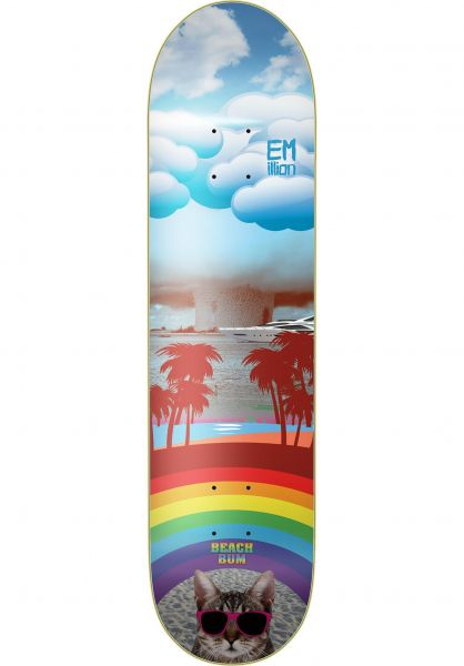EMillion-Skateboard-Decks-Beach-Bum-2-multicolored-Vorderansicht_600x600.jpg