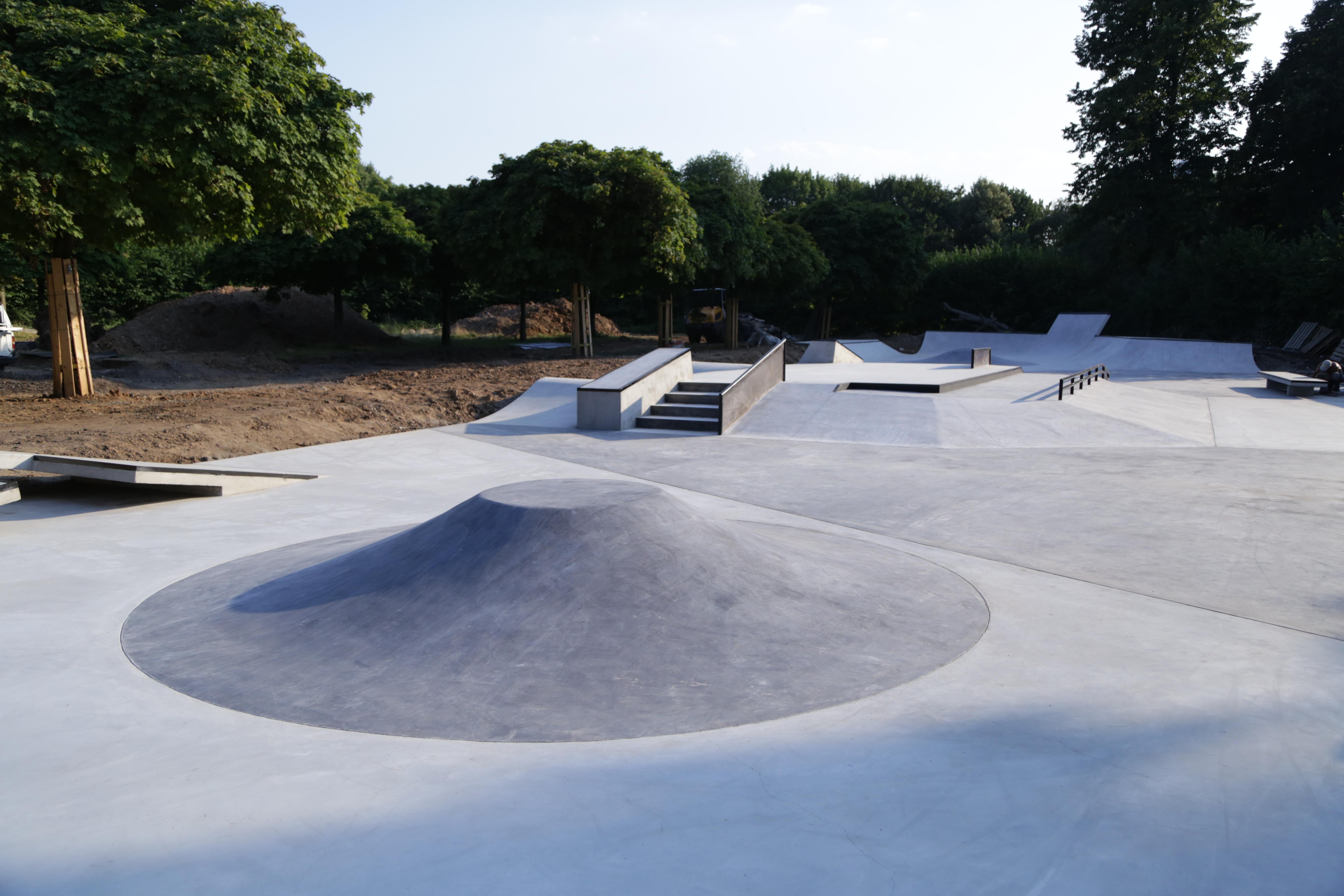 """ab4c257d987610 """"Der neue Skatepark in Bonn lässt (fast) keine Wünsche offen!"""