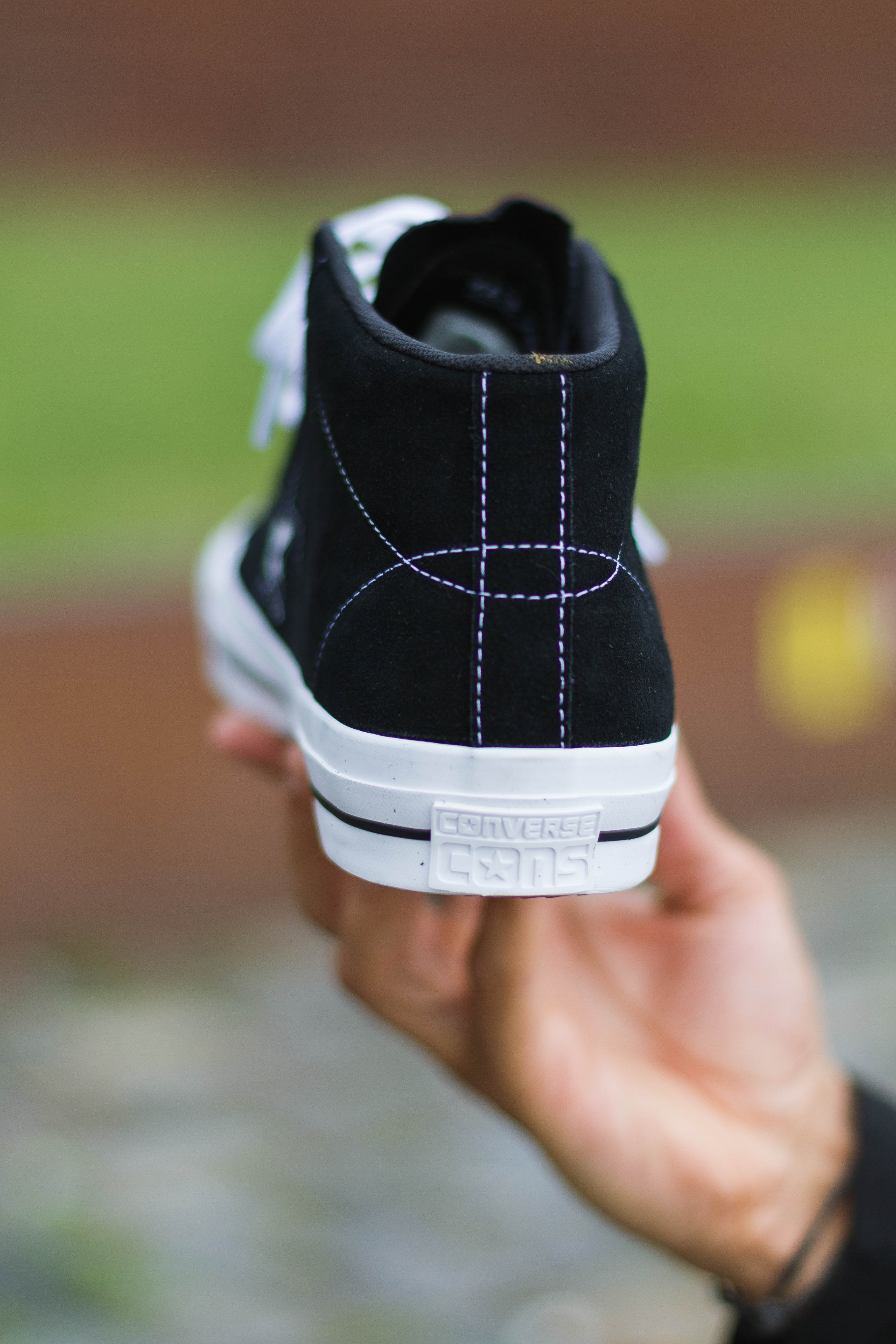 Converse One Star Pro Mid