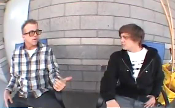 Jake Phelps & Ryan Sheckler