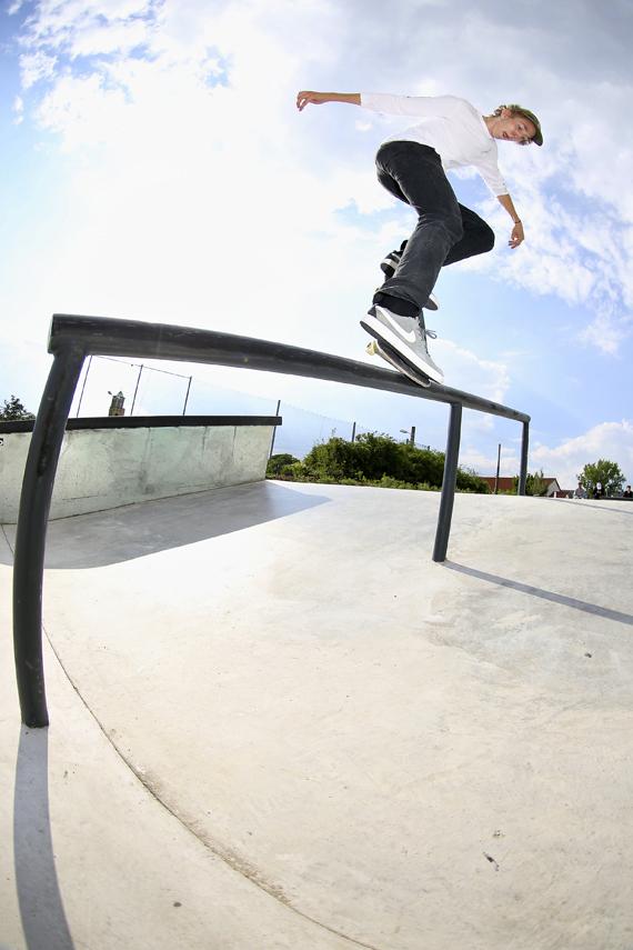 536a64704cc508 Skateparks unter die Lupe genommen -