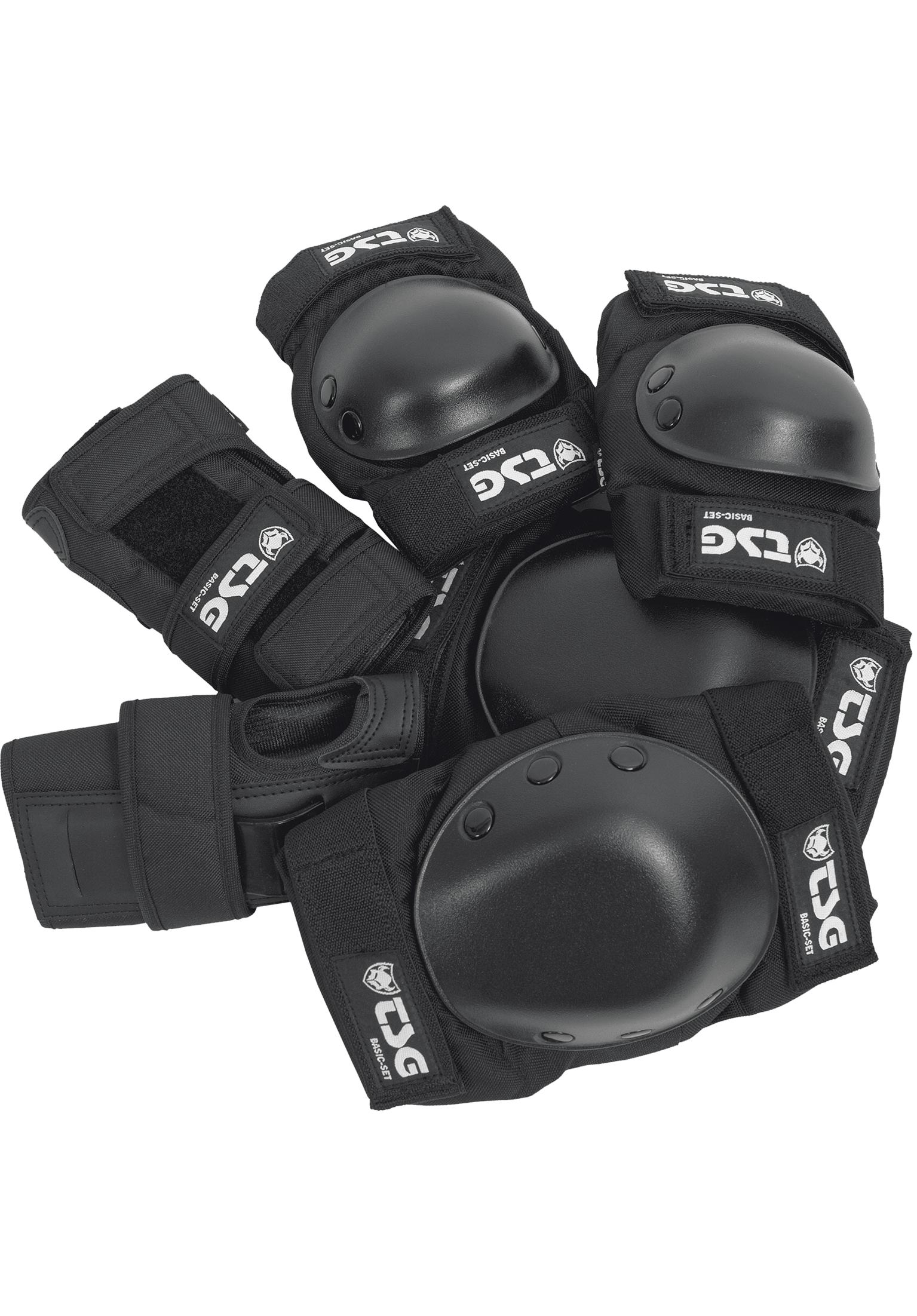 Titus_Aachen_TSG-Schoner-Sets-Basic-Protection-Set-black-Vorderansicht.jpg