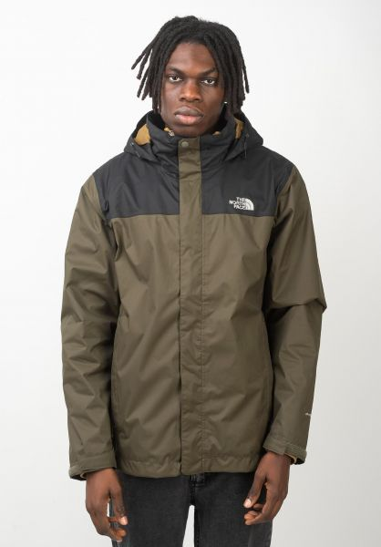 The North Face Evolve-II-Triclimate
